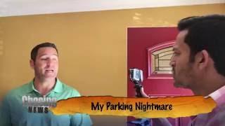 My Parking Nightmare
