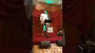 Chunar-Karaoke Keep alive