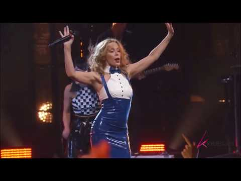 Kylie Minogue Locomotion 30 years