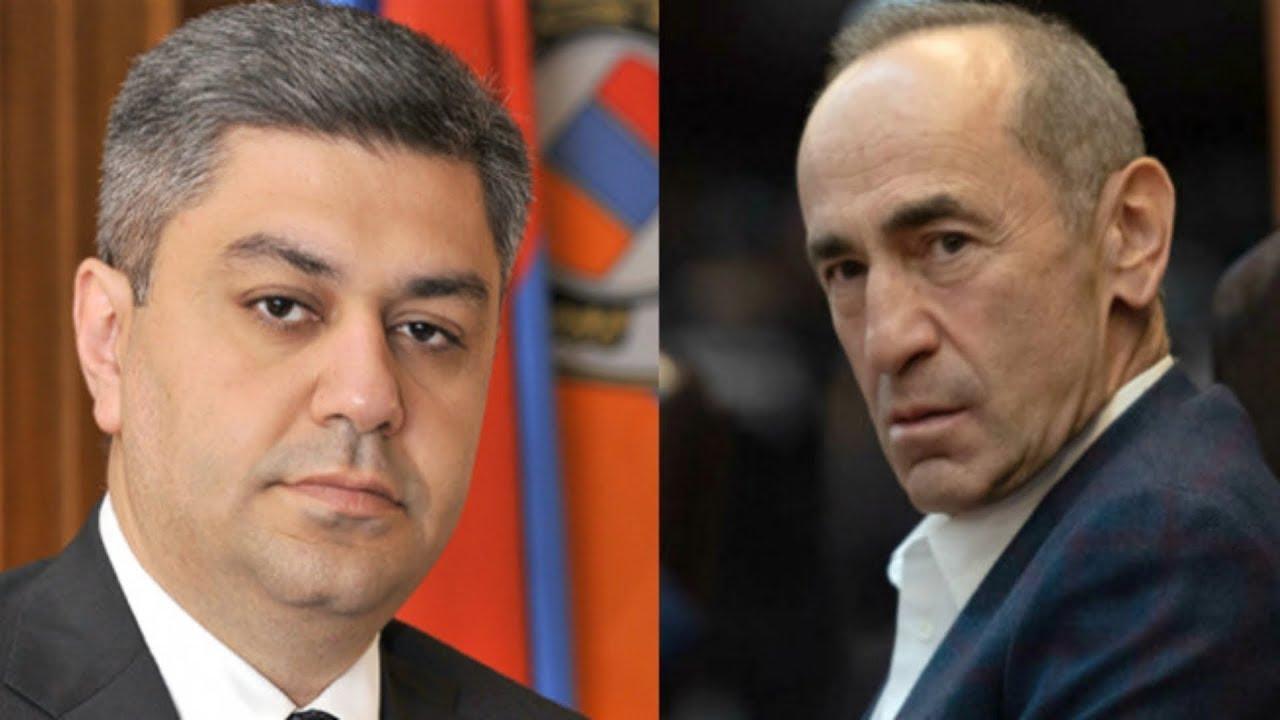 Տեսանյութ.Պալատական հեղաշրջումը Հայաստանում չի բացառվում.իշխանություններին ամենից շատ անհանգստացնում է Վանեցյանը