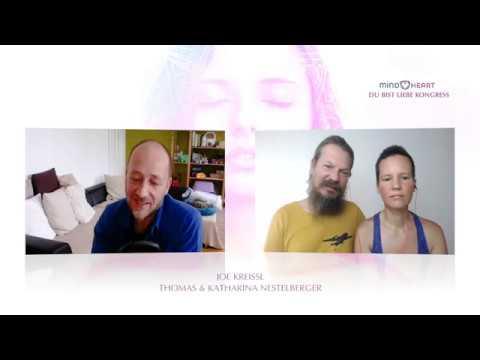 Freeman Joe Kreissl | 'Du bist Liebe' - Kongress 2018