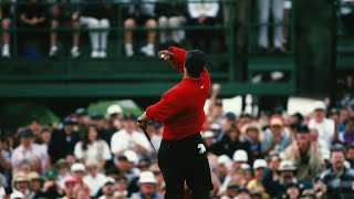 1997 Masters Official Film