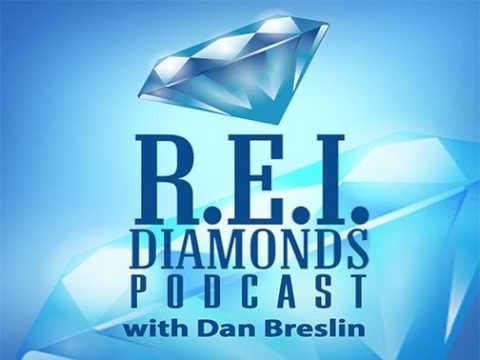 R.E.I. Diamond Interview with Dan Breslin