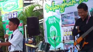 Stand Up Comedy Milad SMK Syahid