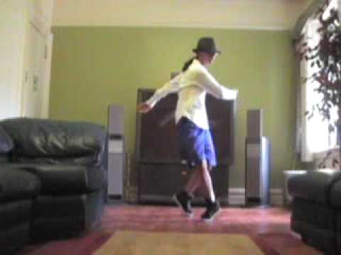Chris Brown Forever Dance