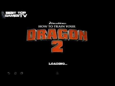 Dragon Hunters - (Official Storybook App) Android/iOS GamePlay