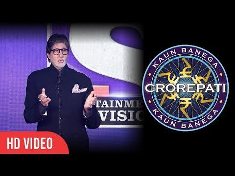 Kaun Banega Crorepati | Amitabh Bachchan Speech | Sony Entertainment Television