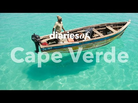 Discover the beauty of the Cape Verde islands - diariesof de