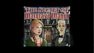 The Secret of Margrave Manor (game)