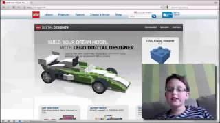 Hoe Lego Digital Designer (LDD) Instaleren Op Mac OSX