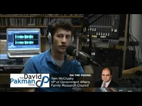 2010 Classic: Anti-Gay Debate with Family Research Council