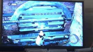 Assassin's Creed: Brotherhood(PS4) - Money exploit