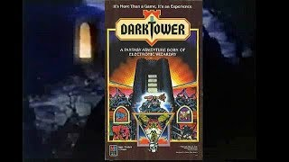 Ep. 200: Dark Tower Board Game Review (Milton Bradley 1981)