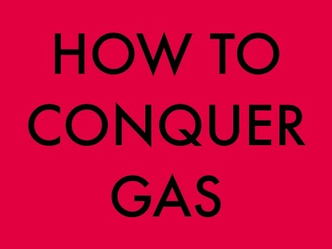 How to Conquer GAS (Gear Acquisition Syndrome)
