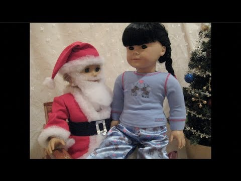 Permalink to American Girl Doll Videos White Fox Stopmotion