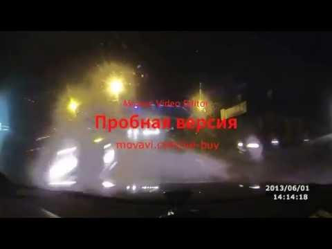 Чернь авария. 26.10.2016 19:00