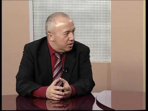 Актуальне інтерв'ю. Політолог Олег Білоус