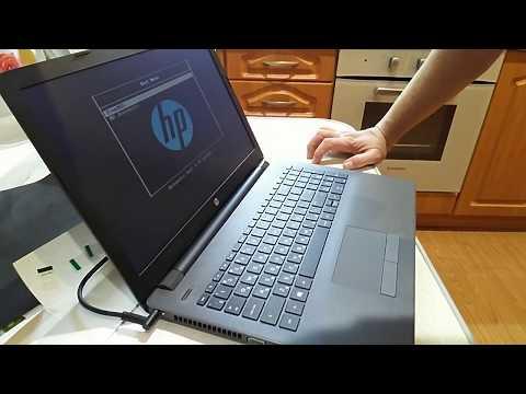 Обзор Ноутбука HP 255 G6 (2EW01ES) от Rozetka