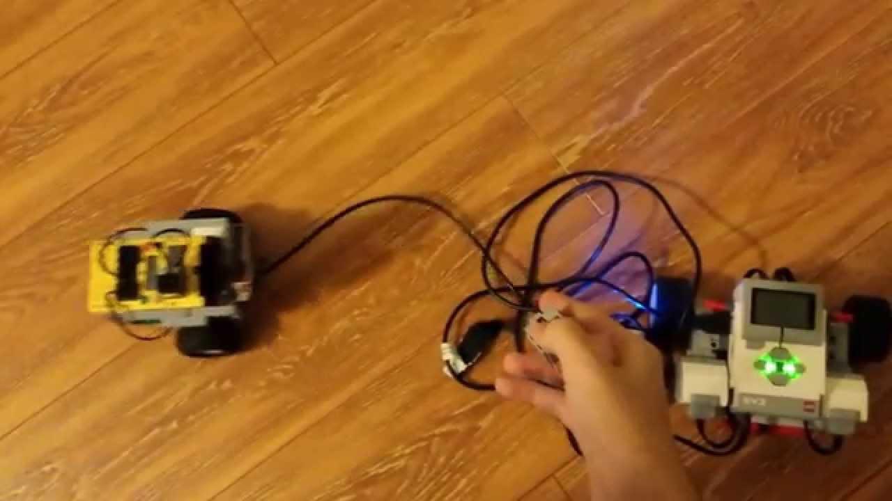 DRIVERS UPDATE: LEGO MINDSTORMS RCX USB