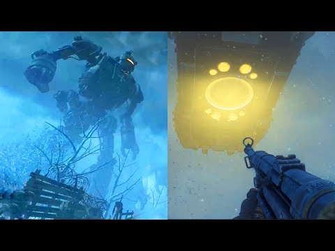four beginner zombie players beat the origins easter egg