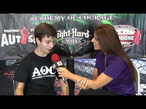 Fight Hard TV - Web Exclusive: Alex Russo