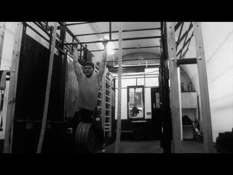 Calisthenics Training London