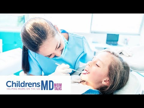 Children's Dental Health | Advice for Parents