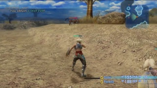 Final Fantasy 12 Zodiac Age PC Live
