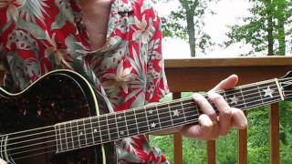 No Quarter Lesson - Jimmy Page & Robert Plant, Led Zeppelin
