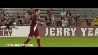 2016 IU Men's Soccer Highlights