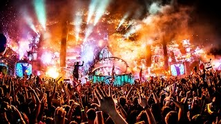 tomorrowland belgium 2016 official aftermovie