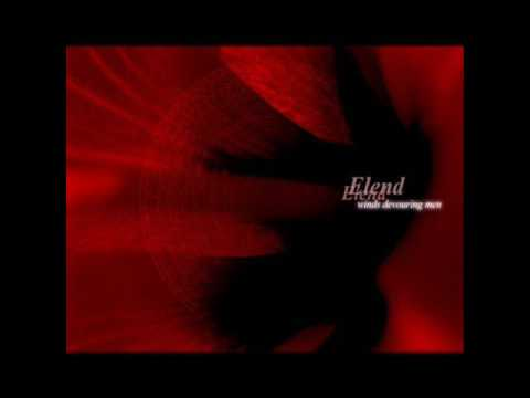 Elend - Vision is all that matters