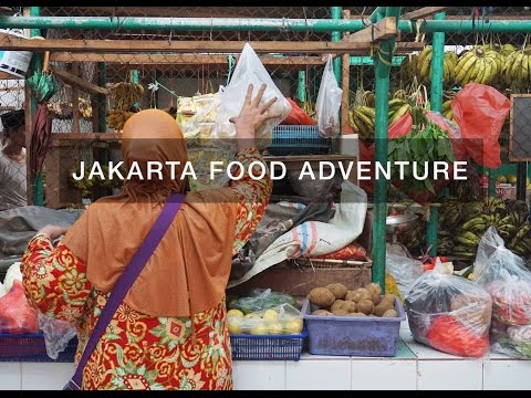 A Day In Jakarta With Jakarta Food Adventure