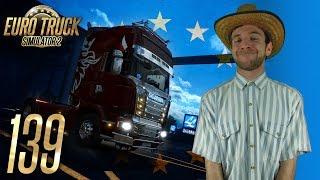 CESTA DO FRANCIE | Euro Truck Simulator 2 #139