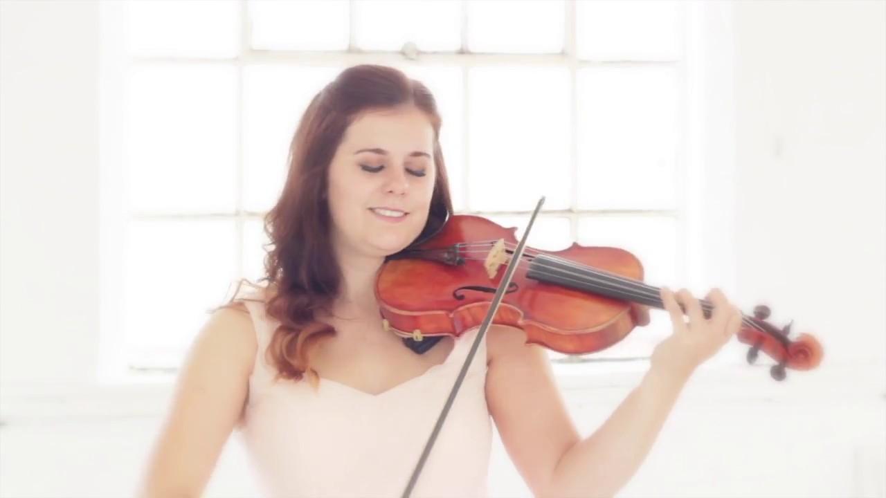 Lauren Hinds Violin - Disney Favourites