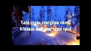 Fēlikss Ķiģelis - Ziema