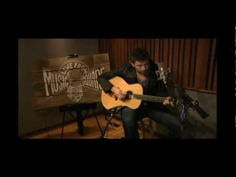 Brett Eldredge LIVE on StageIt  2/12/2013