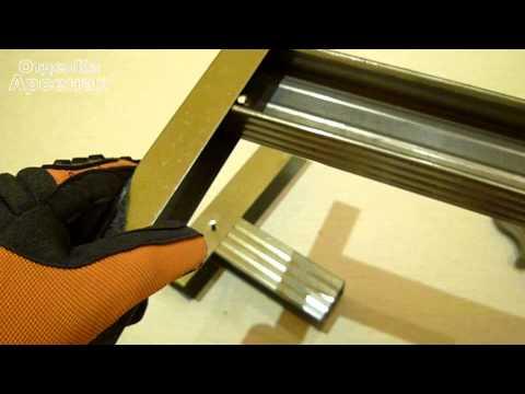 видео: Арсенал/Обзор просекателя/Зубр