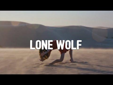 Moglii - Lone Wolf (ft. Novaa)(Lyrics)