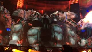 excision   the paradox tour 2017 opening