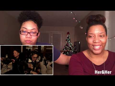 OOOUUU, Sneakin & Starboy  (William Singe & Conor Maynard Cover) Reaction !!!