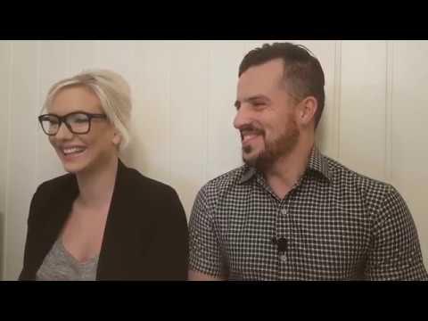 Isa & Hec NEWS - Ep1 (latinamerican trying to speak swedish)