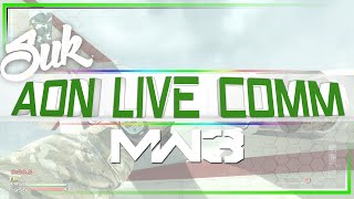 AoN Live Commentary! #3