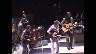 #2 Wow! Bob Dylan It Ain't Me Babe  LIVE 19 Nov 2001 Madison Square Gardens
