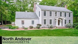 Video of 115 Laconia Circle | North Andover, Massachusetts real estate & homes by Lisa Sevajian