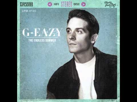 G-Eazy - Reefer Madness