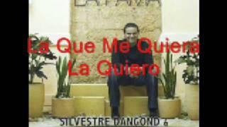 Silvestre Dangond - La Que Me Quiera La Quiero