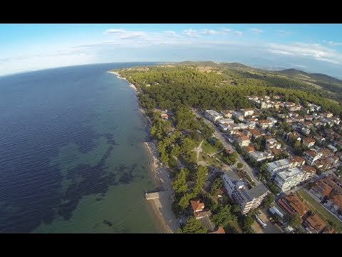 Metamorfosi Central Macedonia Greece 11-7-2014