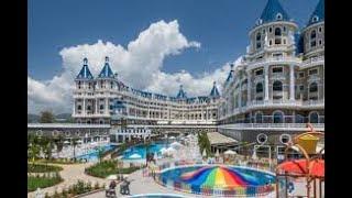 Конкурсы в Турции Главное не победа а участие Отель Haydarpasha Palace 5