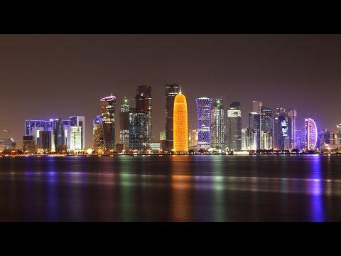 Doha luxury life